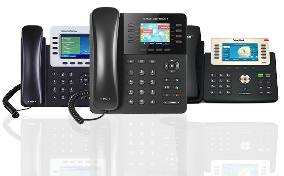 Cloud-Based Phone Systems to Aide in Working From Home